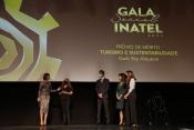 Dark Sky Alqueva ganha prémio de Mérito Turismo e Sustentabilidade!(c/fotos)