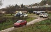 Badajoz: Morreram três trabalhadores que limpavam o rio Guadiana em Badajoz