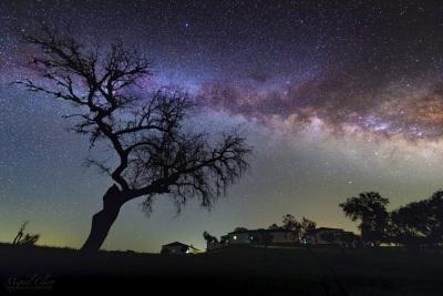 Dark Sky® Alqueva distinguido internacionalmente como Europe's Responsible Tourism Award 2021