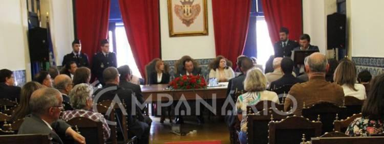 Ouça a Assembleia Municipal de Vila Viçosa do passado dia 25 de abril (c/som)