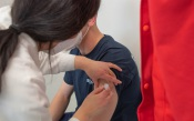 Covid-19: 48 bombeiros do Alentejo Litoral receberam hoje a 2ª dose da vacina