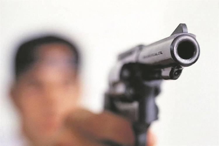 Judiciária detém em Évora pai e filho por tentarem matar familiar a tiro