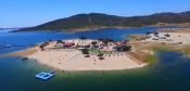 Exclusivo: Praia Fluvial de Monsaraz abre a 10 de junho (c/som)