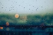 Depressão Alex traz vento forte, frio e chuva para os próximos três dias