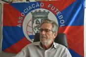 """Associação de Futebol de Évora ainda não autoriza treinos individuais, clubes que o fazem é """"por sua responsabilidade"""", diz presidente (c/som)"""
