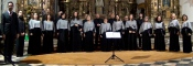 "Eborae Mvsicaencerra XV Ciclo de Concertos ""Música no Inverno"" a 14 de dezembro"
