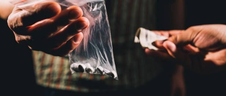 Elvas: Homem de 60 anos detido por tráfico de droga