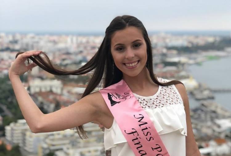 Miss Estremoz vai representar Portugal no Egipto
