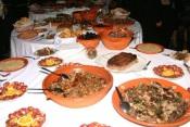 Mostra Gastronómica da Caça, em Mora, até 20 de dezembro