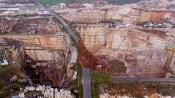 Derrocada de Borba: Advogados de defesa criticam relatório da perícia sobre acidente na pedreira