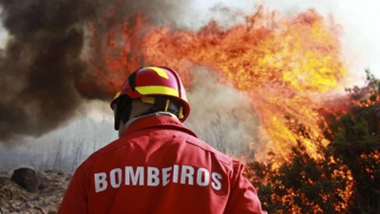 Distrito de Portalegre em estado de alerta especial vermelho