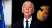 """Presidente da República diz: É preciso retirar """"muitas consequências políticas"""" do caso Odemira"""