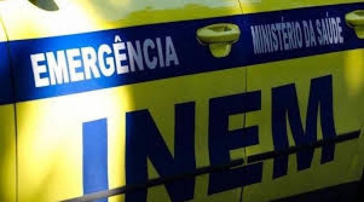 Ciclista abalroado por carro em Portalegre não resistiu aos ferimentos
