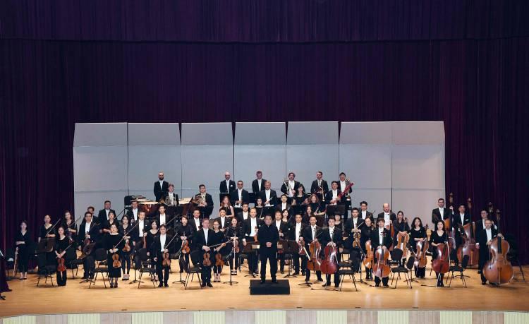 Évora e Portalegre vão receber concertos da Orquestra de Macau