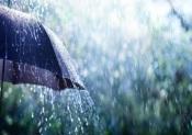 Prepare o guarda-chuva...Nos próximos dias a chuva não vai dar tréguas