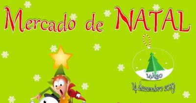 Mourão volta a acolher o Mercado de Natal