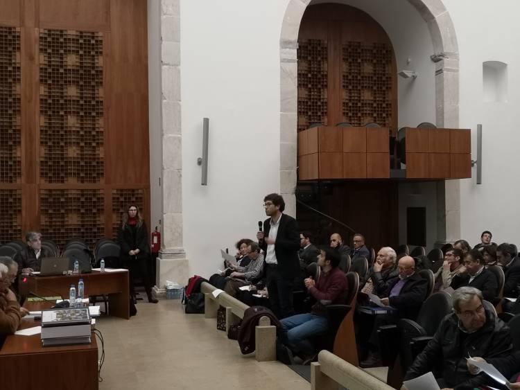 Grupo Intermunicipal do PS propõe uma Plataforma Jovem na CIMAA