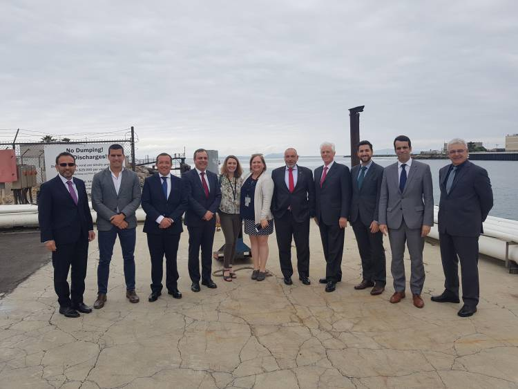 Missão Alentejo Global Invest à Califórnia (c/fotos)