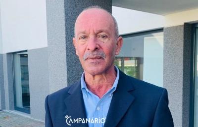 """""""Vamos tentar levar a Festa da Vinha e do Vinho ao Centro de Borba"""", diz o edil António Anselmo (c/som)"""