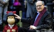 Morreu o pai da Mafalda!