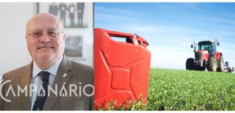 """""""Governo autoriza produtores a abastecerem em pé de igualdade com veículos de emergência"""", diz Ministro da Agricultura (c/som)"""