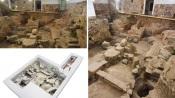 Escavações arqueológicas das Termas Romanas de Évora já terminaram. Próximo passo é a a musealização do espaço