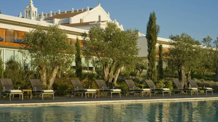 Resort em Évora considerado o melhor da Península Ibérica