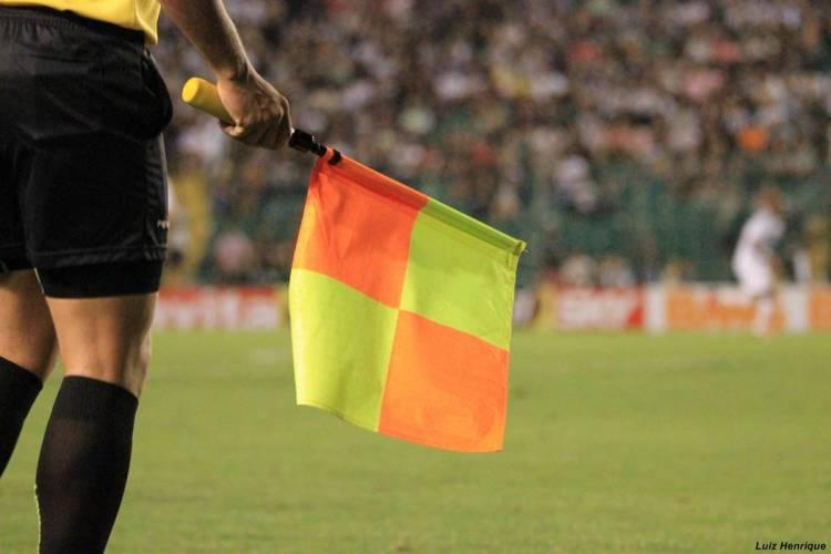 Associação de Futebol de Portalegre abre inscrições para curso de árbitros