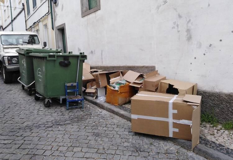"""Município de Portalegre apela """"a todos que interiorizem a absoluta necessidade de reciclar"""""""