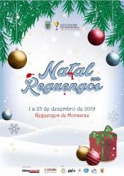 Natal em Reguengos de Monsaraz com muita magia e fantasia para toda a família