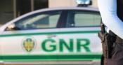 GNR de Évora regista 4 acidentes de viação e 68 infrações nas últimas 24 horas