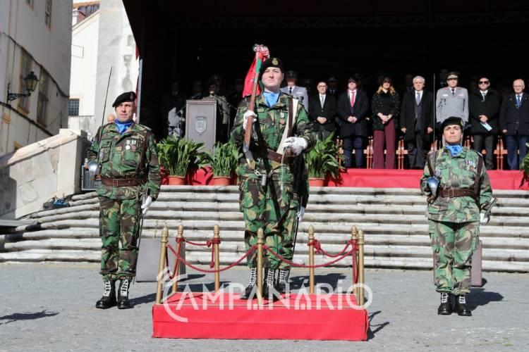 """""""Um povo que não se recorda do passado, não tem futuro"""", diz Secretária de Estado nas comemorações dos 359 anos da Batalha das Linhas de Elvas (c/som e fotos)"""