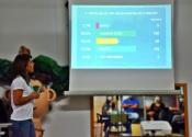 Projeto É COMO É foi apresentado na Ludoteca de Évora (c/fotos)