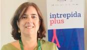 """INTREPIDA: """"A proximidade de Huelva e Portugal é muito importante nas relações comerciais das empresas"""", diz deputada provincial de Huelva (c/som e fotos)"""