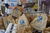Escuteiros do Alentejo associam-se ao Banco Alimentar na recolha de alimentos