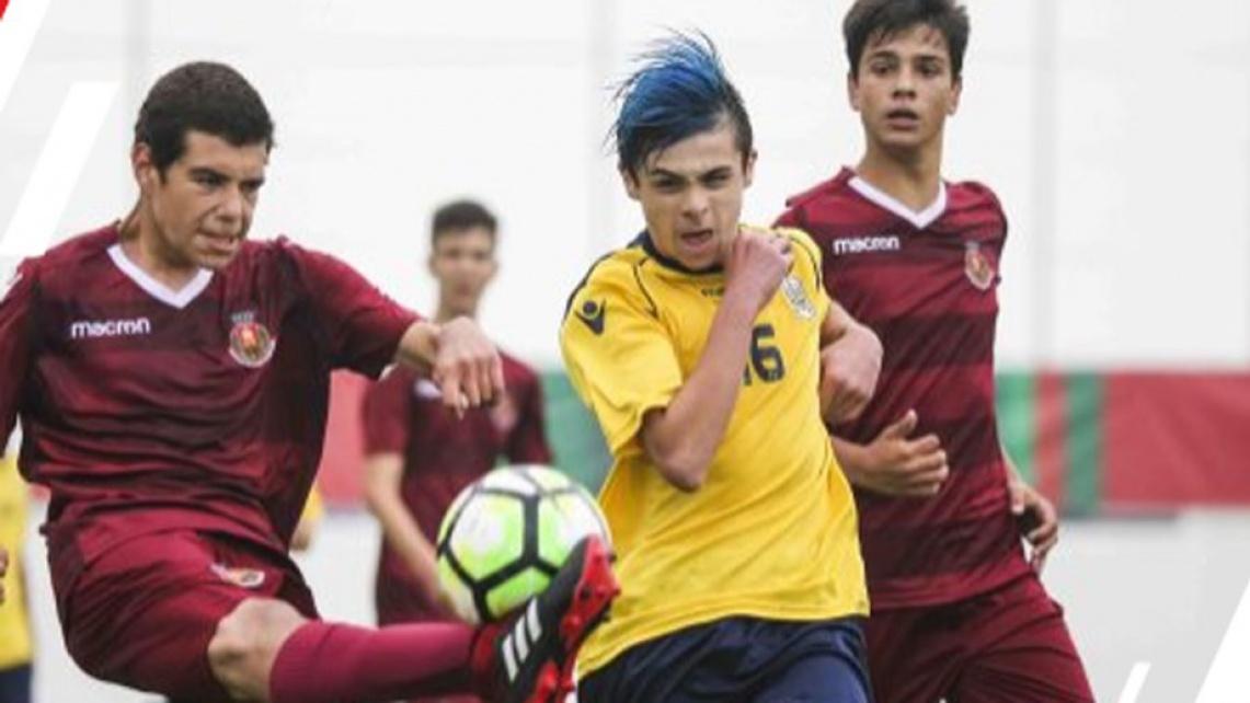 Associações de Futebol de Évora e Beja pretendem organizar maior torneio de futebol sub-14 do país - Rádio Campanário - Rádio Campanário