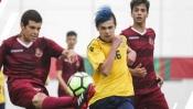 Associações de Futebol de Évora e Beja pretendem organizar maior torneio de futebol sub-14 do país