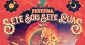 Montemor-o-Novo: Festival Sete Sóis Sete Luas regressa ao Alentejo