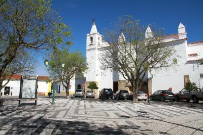 Vidigueira: Praça da República alvo de requalificação para se tornar mais atrativa e acessível