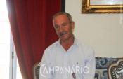 """Évora: """"O Alentejo tem um produto de excelência que não há em mais parte nenhuma do mundo,"""" diz António Anselmo (c/som)"""
