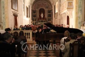 Vila Viçosa: Fundação da Casa de Bragança encerra Temporada de Concertos esta sexta-feira