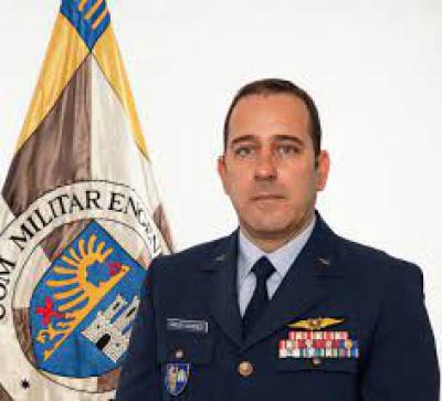 Beja - Coronel Carlos Lourenço é o novo comandante da Base Aérea 11