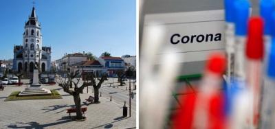 COVID-19: Reguengos de Monsaraz regista mais dois casos recuperados