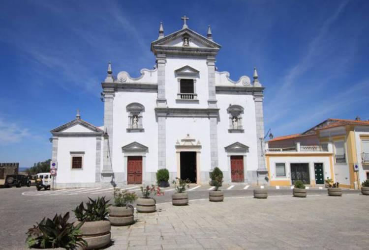 Comissão Diocesana de Arte Sacra de Beja comemora Dia Nacional dos Bens Culturais da Igreja