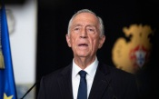 Presidente da República admite que período de confinamento possa durar até março
