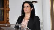 """""""Quero falar com todos os trabalhadores sem eles não vamos conseguir governar"""", diz Marta Prates, Presidente da CM de Reguengos de Monsaraz (c/som)"""