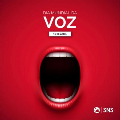 Celebra-se hoje o Dia Mundial da Voz