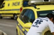 Despite em Beja provoca um ferido grave