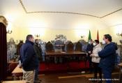 """Auto de consignaçãode """"Sectorização da rede de distribuição de água à cidade de Montemor-o-Novo já foi assinado"""