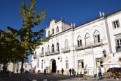Câmara de Évora apresenta queixa-crime contra desconhecidos por vandalismo